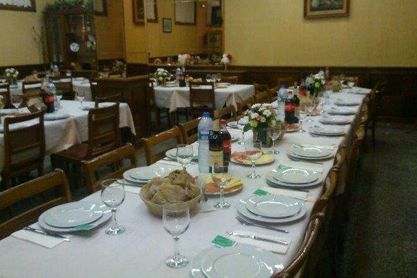 Hotel San Lazaro - фото 17
