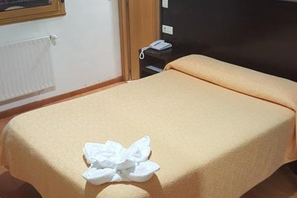 Hotel San Lazaro - фото 9