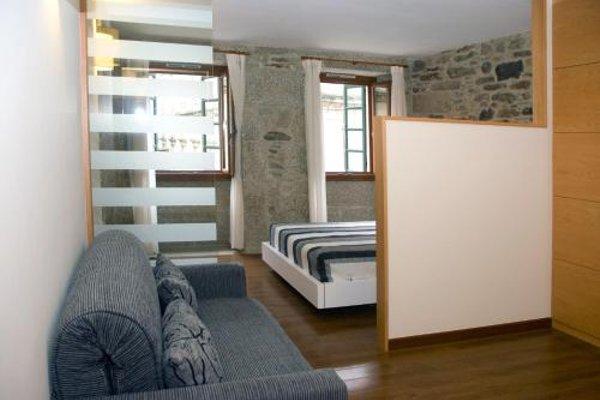 Apartamentos Domus Stellae - фото 50