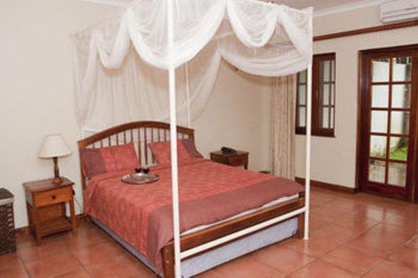 Annie's Lodge Lilongwe Area 10 - фото 50