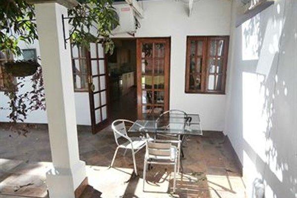 Annie's Lodge Lilongwe Area 10 - фото 14