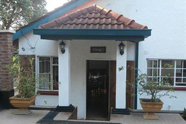 Annie's Lodge Lilongwe Area 10 - фото 16