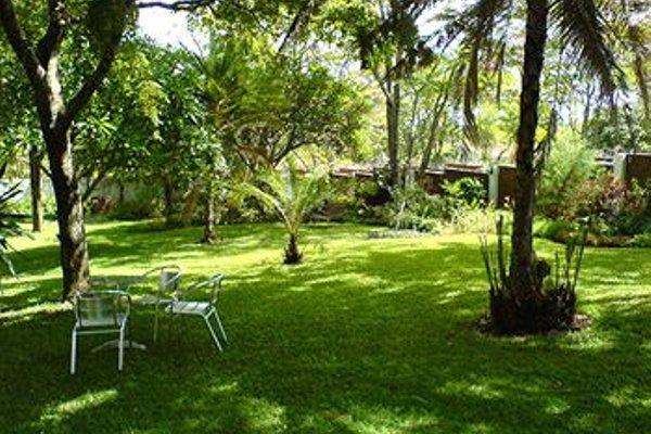 Annie's Lodge Lilongwe Area 10 - фото 18