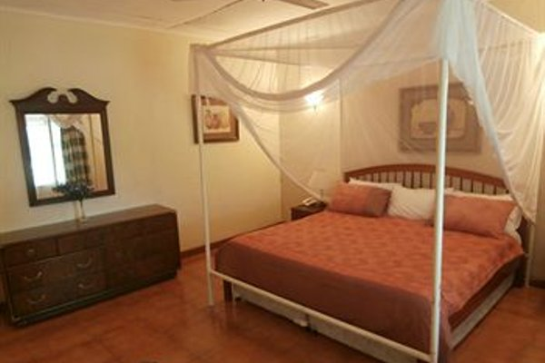 Annie's Lodge Lilongwe Area 10 - фото 4