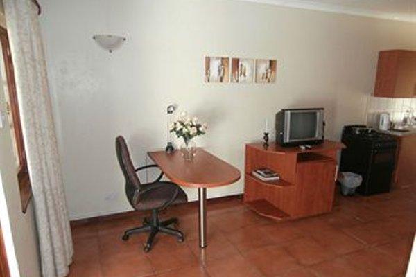 Annie's Lodge Lilongwe Area 10 - фото 5
