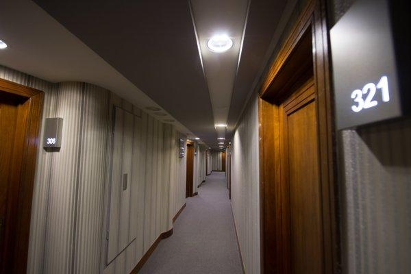 Hotel Bahia - фото 16