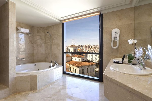 Hotel Bahia - фото 8