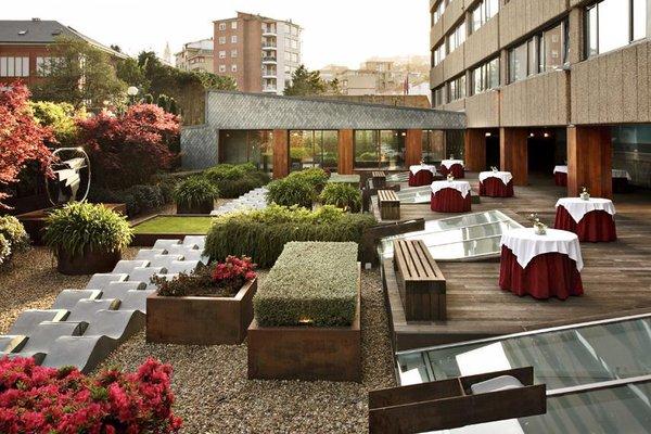 Отель Santemar - фото 21