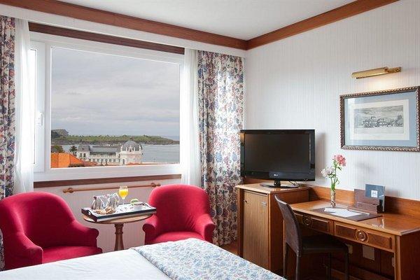 Отель Santemar - фото 3