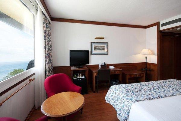 Отель Santemar - фото 4