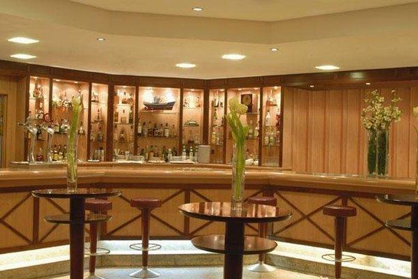 Отель Santemar - фото 8