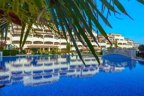 Casa Real Resort - фото 18