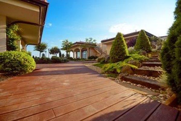 Casa Real Resort - фото 20