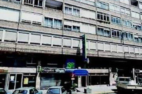 Отель City House Alisas Santander - фото 50