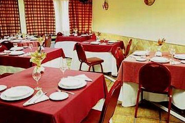 Отель City House Alisas Santander - фото 11