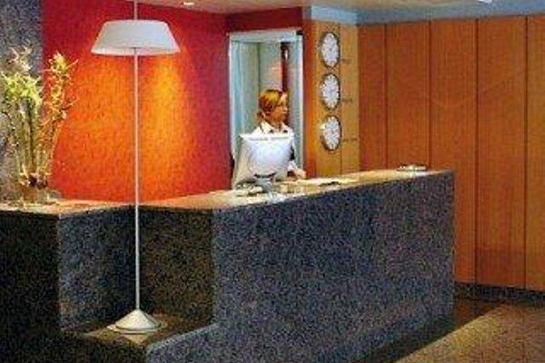 Отель City House Alisas Santander - фото 13