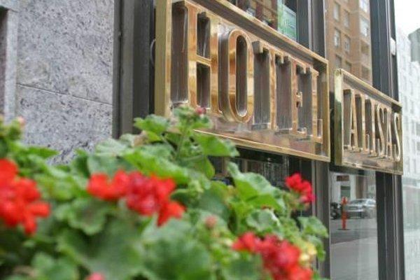 Отель City House Alisas Santander - фото 18