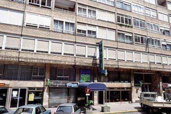 Отель City House Alisas Santander - фото 20