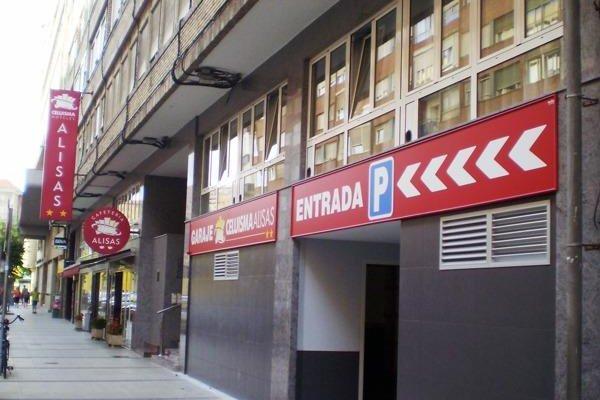 Отель City House Alisas Santander - фото 21