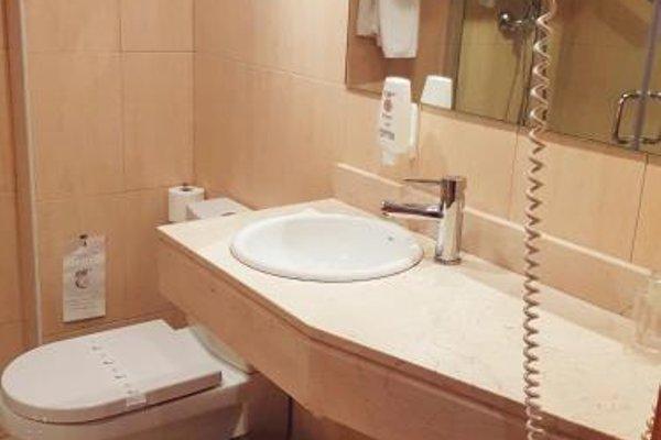 Отель City House Alisas Santander - фото 7