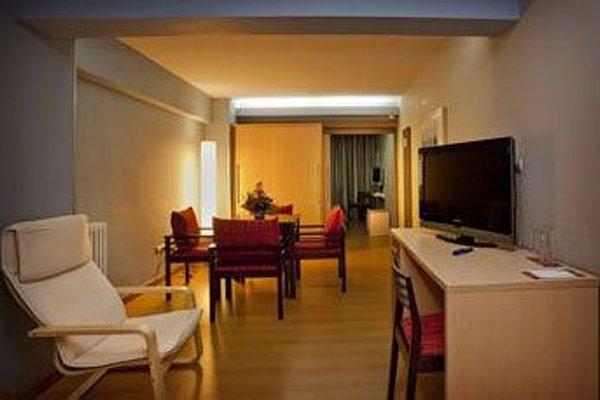 Отель City House Alisas Santander - фото 8