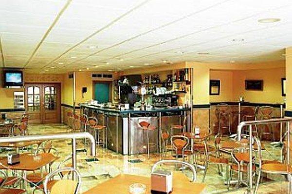 Отель City House Alisas Santander - фото 9