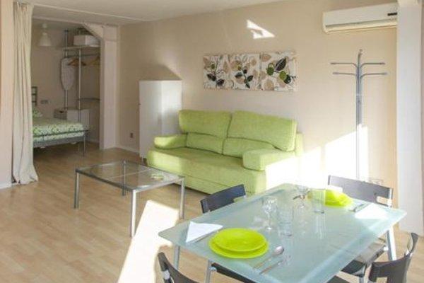 Apartamentos Loft Tarifa - фото 31