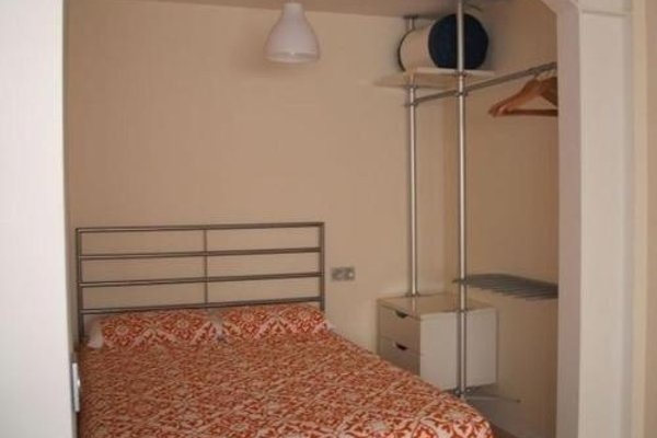 Apartamentos Loft Tarifa - фото 10