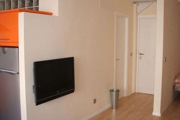 Apartamentos Loft Tarifa - фото 15