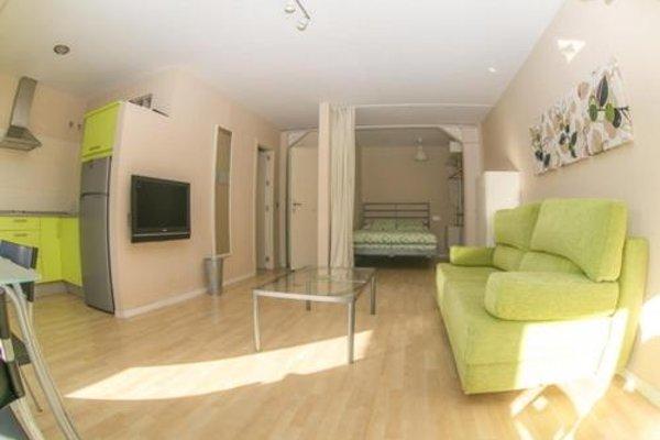 Apartamentos Loft Tarifa - фото 18
