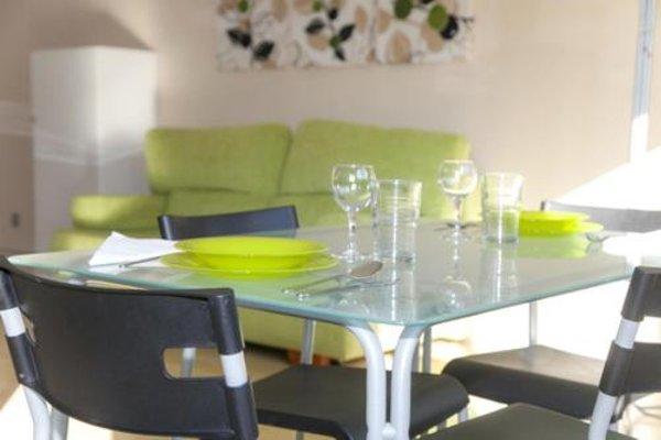 Apartamentos Loft Tarifa - фото 22