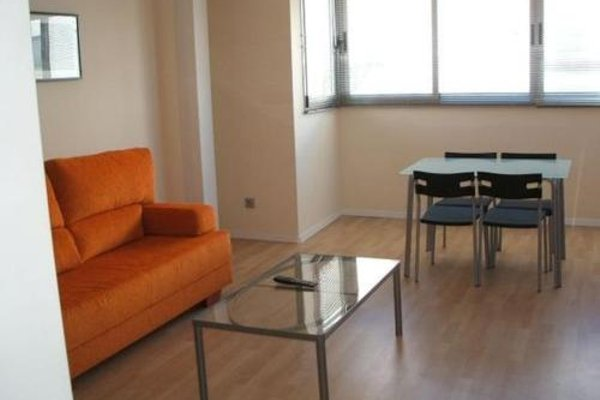 Apartamentos Loft Tarifa - фото 4