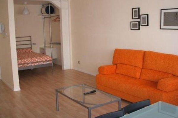 Apartamentos Loft Tarifa - фото 5