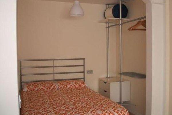Apartamentos Loft Tarifa - фото 6