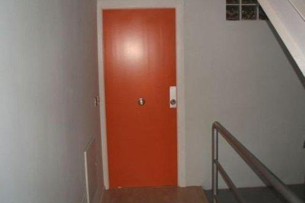 Apartamentos Loft Tarifa - фото 9