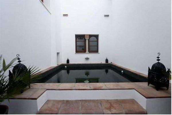 Apartamentos Alberca Deluxe - фото 10