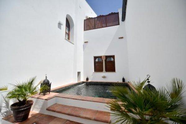 Apartamentos Alberca Deluxe - фото 11