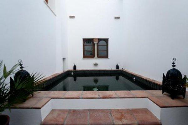 Apartamentos Alberca Deluxe - фото 12
