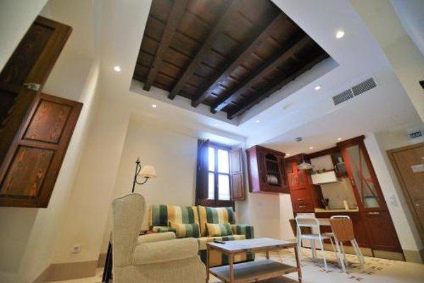 Apartamentos Alberca Deluxe - фото 14