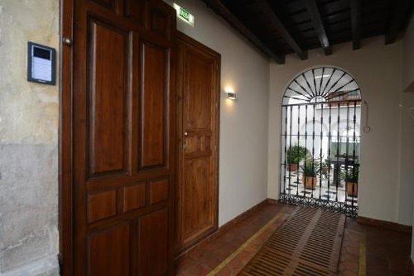Apartamentos Alberca Deluxe - фото 16