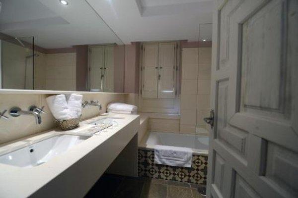 Apartamentos Alberca Deluxe - фото 21