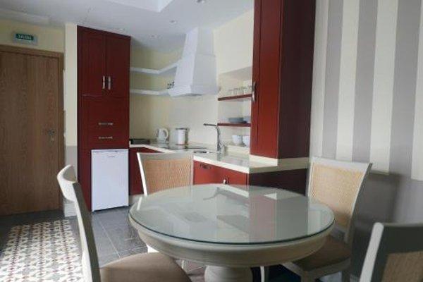 Apartamentos Alberca Deluxe - фото 23
