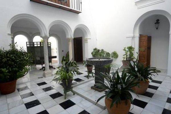 Apartamentos Alberca Deluxe - фото 3