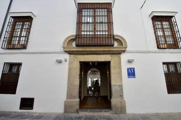 Apartamentos Alberca Deluxe - фото 4
