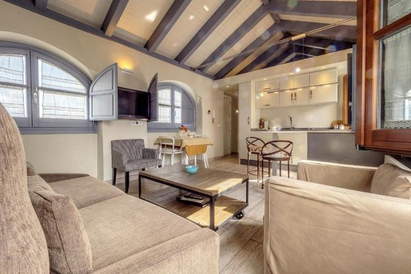 Apartamentos Alberca Deluxe - фото 6