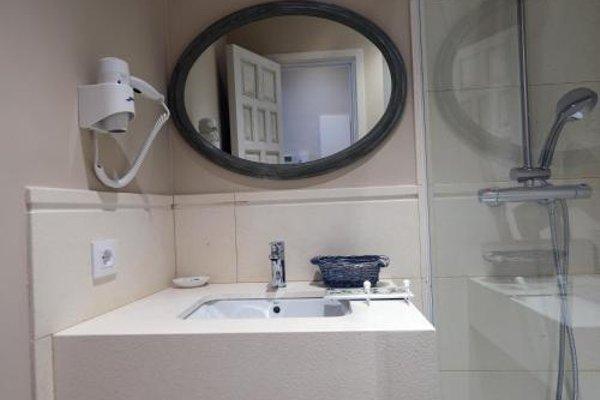 Apartamentos Alberca Deluxe - фото 8