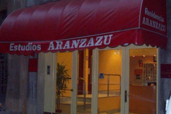 Estudios Aranzazu - 18