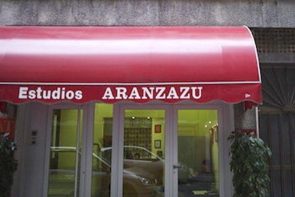Estudios Aranzazu - 21