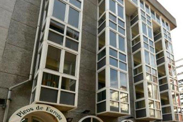 Hotel Picos De Europa - фото 50