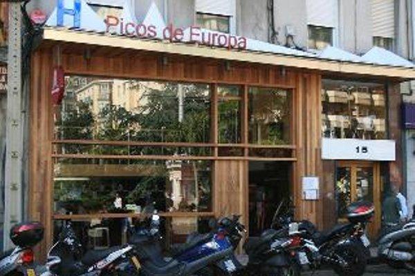 Hotel Picos De Europa - фото 13